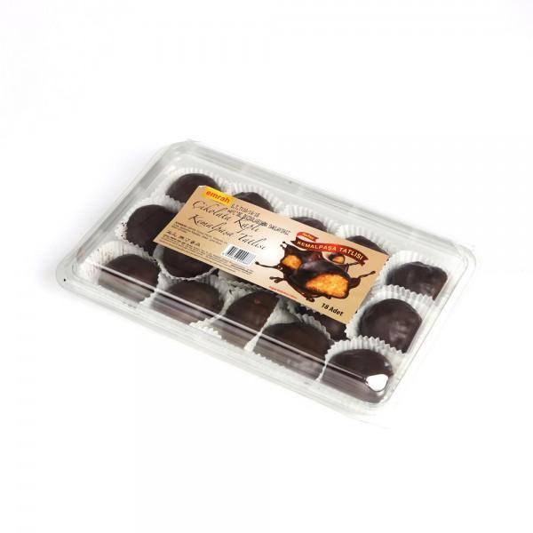 Emrah Çikolata Kaplı Ke...