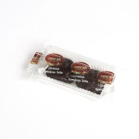 Emrah Çikolata Kaplı Kemalpaşa Tatlısı 2'li