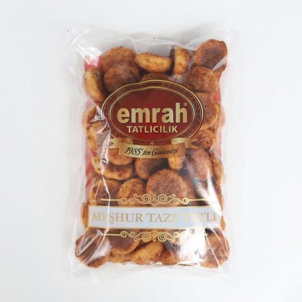 Emrah Taze Duble Peynir T...